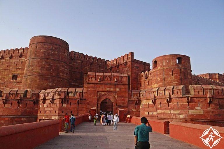 رحلة إلى مدينة أغرا .. جوهرة السياحة الهندية