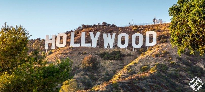 المعالم السياحية في لوس أنجلوس - هوليوود