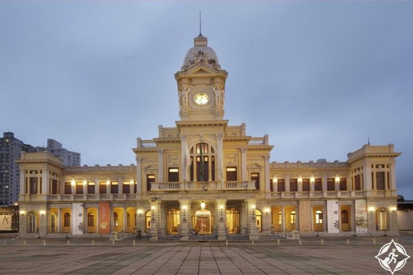 بيلو هوريزونتي - متحف الفنون الجميلة
