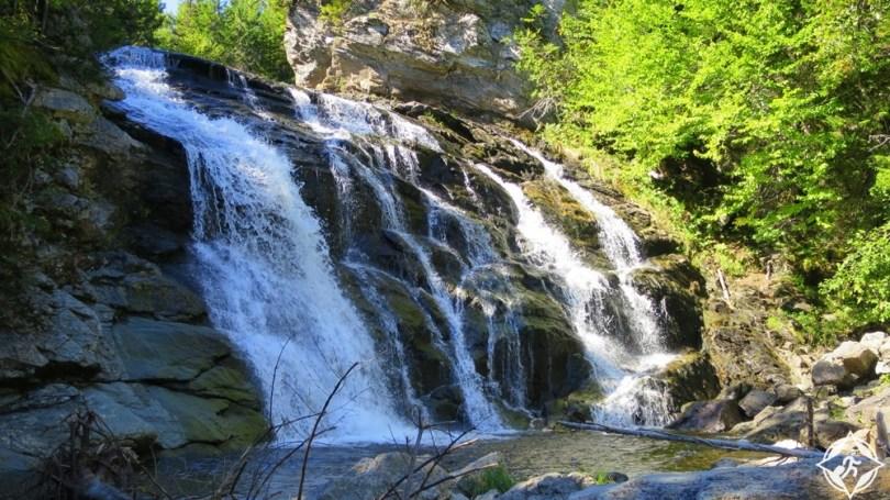 نيو برونزويك - حديقة فاندي الوطنية