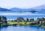 باريلوش ومنطقة بحيرة الأرجنتين - الأرجنتين