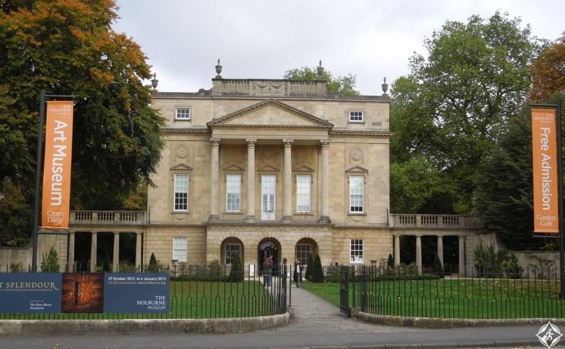 متحف هولبورن-المملكة المتحدة-مدينة باث