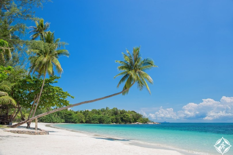 جزيرة باتام