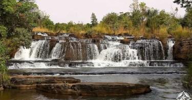 بوركينا فاسو - بانفورا