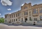 ساسكاتون - جامعة ساسكاتشيوان