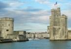 لا روشيل - الميناء القديم