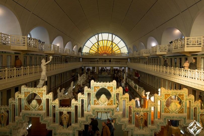 ليل - متحف أندريه ديليجينت للفنون والصناعة