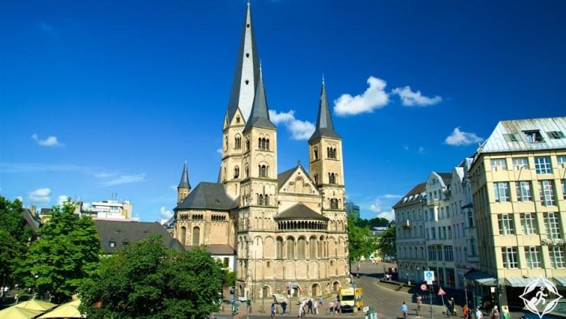 بون - كنيسة بون