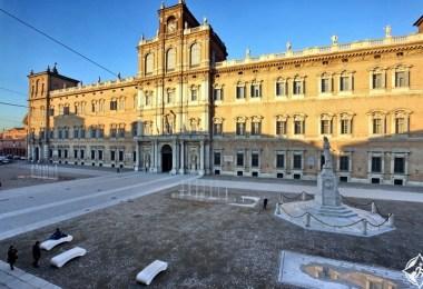 مودينا - ساحة روما