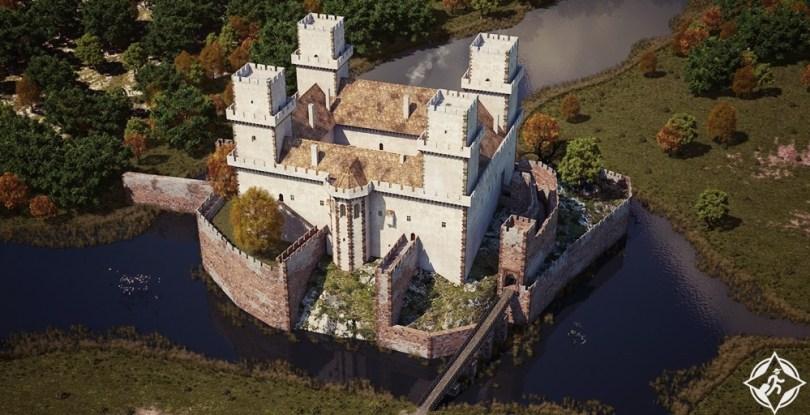 ميشكولتس - قلعة ديوغسغير