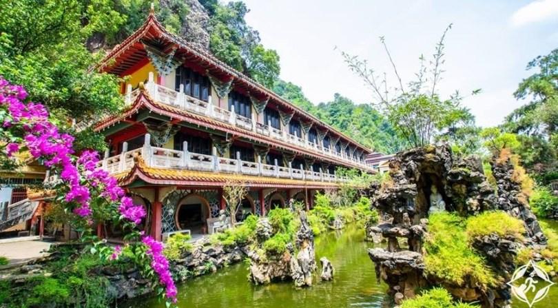 إيبوه - معبد كهف سام بوه تونغ