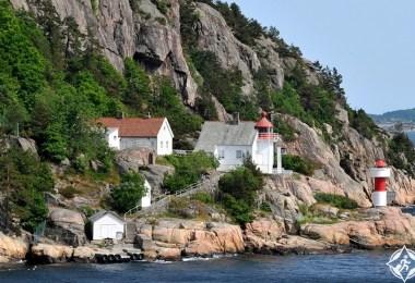 كريستيانساند - جزيرة أودريا