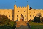 لوبلين - قلعة لوبلين