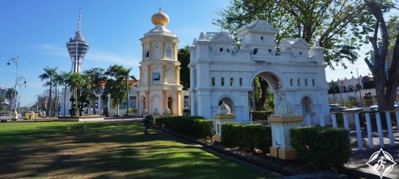 ألور ستار - بوابة السلطان الملكية