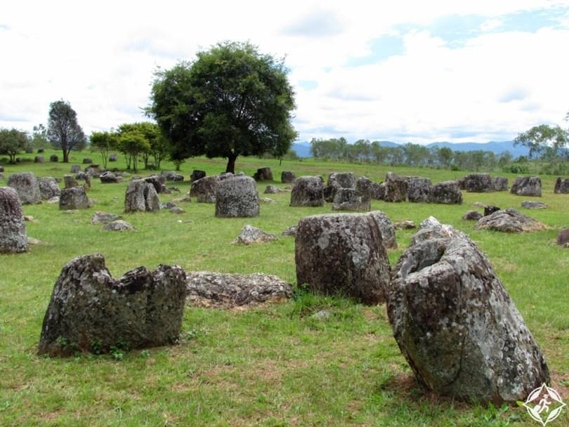 فونسافان - المقبرة القديمة