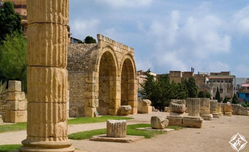 تاراغونا - المنتدى الروماني