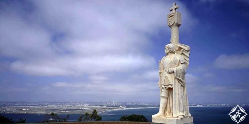 سان دييغو - بوينت لوما
