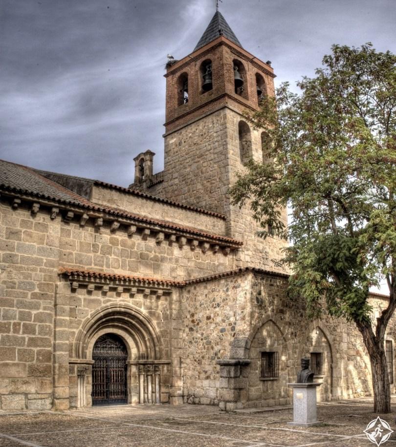 ميريدا - بازيليكا دي سانتا يولاليا