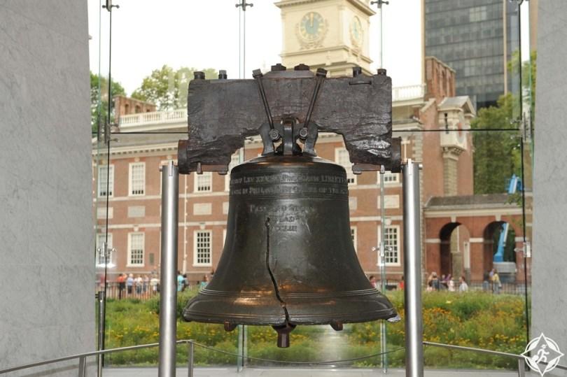 فيلادلفيا - جرس الحرية
