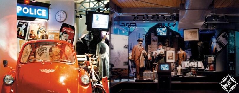 كرويدون - متحف كرويدون