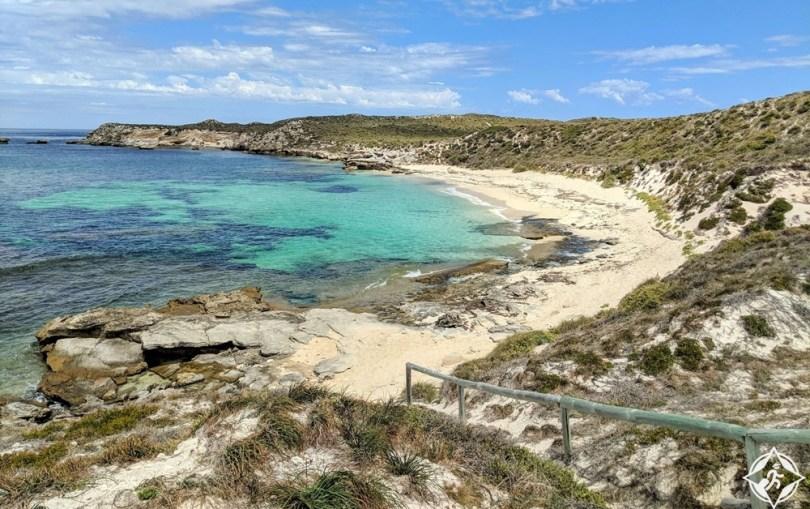 أستراليا الغربية - جزيرة روتنست