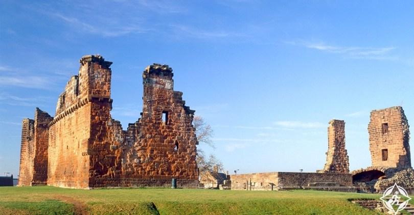 بنريث - قلعة بنريث