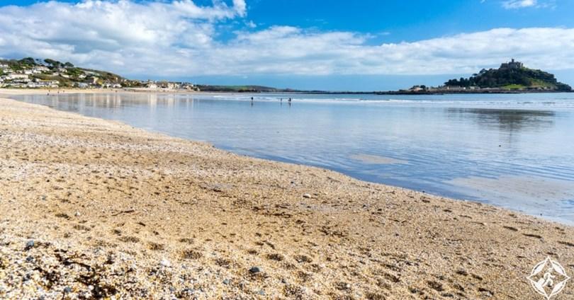 بينزانس - شاطئ لونغ روك