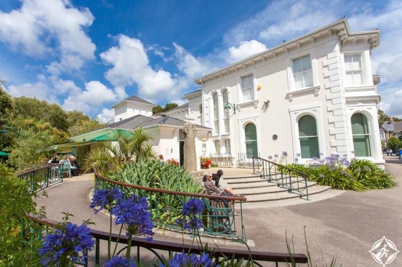 بينزانس - معرض ومتحف منزل بينيلي