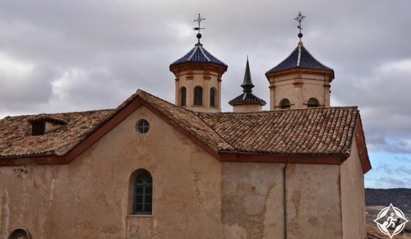 كوينكا - مصلى سان فيليب دي نيري