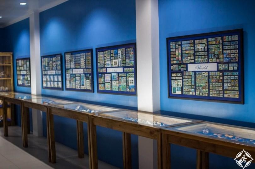 جزيرة سيكويجور - متحف عالم تحت الماء مارالز