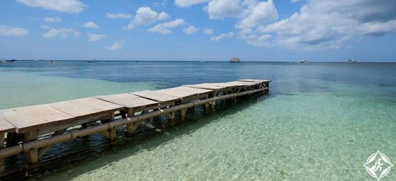 جزيرة سيكويجور - محمية توبود البحرية