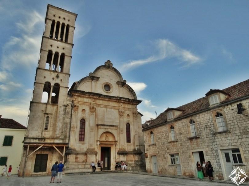 هفار - كاتدرائية القديس ستيفن