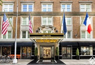 الفنادق في مانهاتن - ذا مارك نيويورك