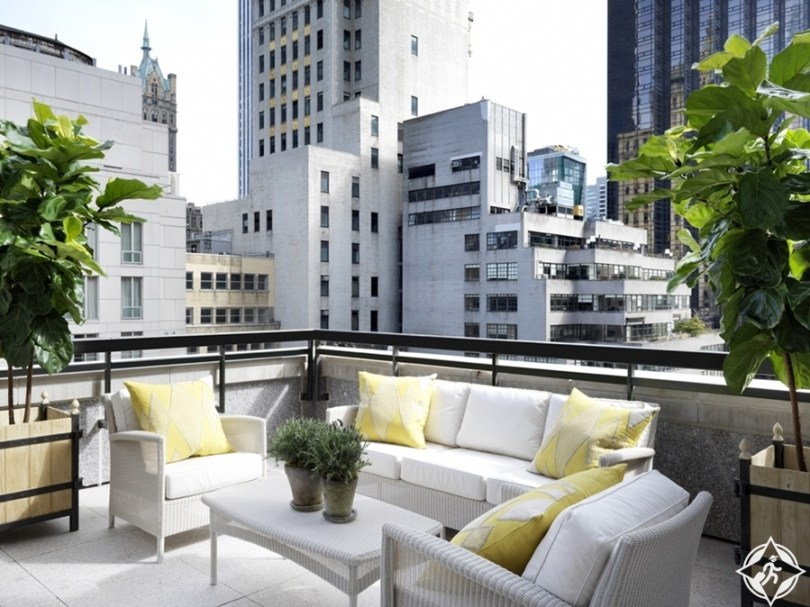 الفنادق في مانهاتن - فندق ذا ويتبي