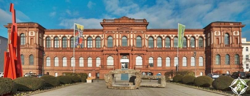 كايسرسلاوترن - متحف معرض بفالز كايسرسلاوترن