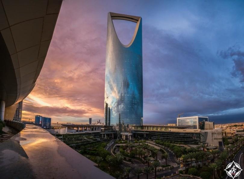 الفنادق الفاخرة في الرياض - فندق فورسيزونز الرياض