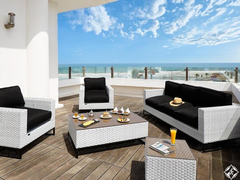 الفنادق في الدار البيضاء - فيلا بلانكا آند سبا