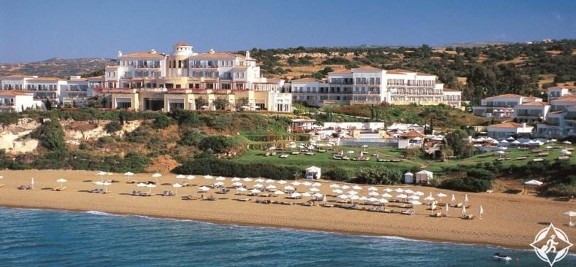 الفنادق في قبرص - فندق أناسا