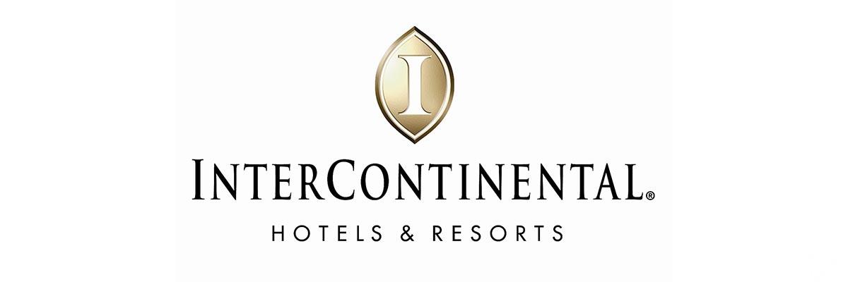 مجموعة فنادق إنتركونتيننتال