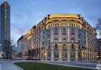 الفنادق في ميلانو - فندق إكسلسيور غاليا