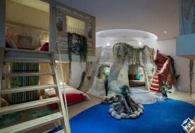 أماكن الإقامة في فوكيت - انيالا بيتش هاوس