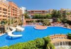 الفنادق العائلية في سالو - قرية اتش 10 البحر المتوسط