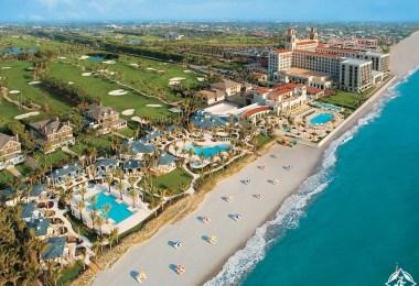 الفنادق في فلوريدا - ذا بريكرز بالم بيتش