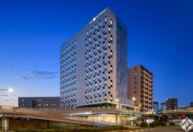 الفنادق في طوكيو - فندق منداي تويوسو