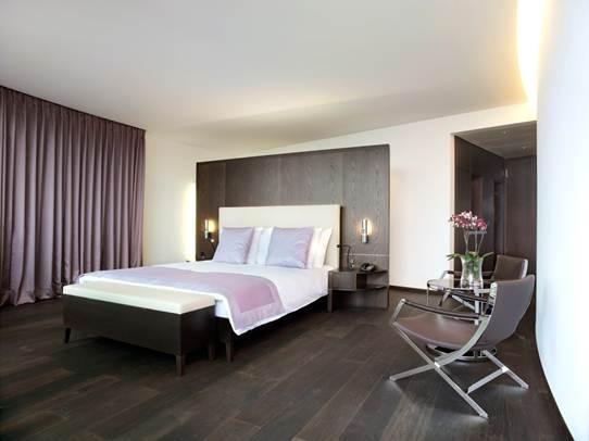 Ξενοδοχείο Dolder Grand (Ζυρίχη, Ελβετία)