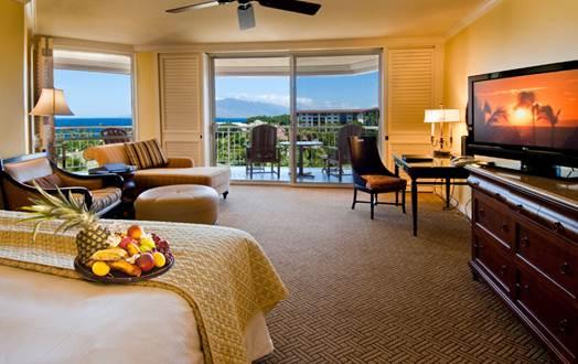 Ξενοδοχείο Grand Wailea (Maui, ΗΠΑ)