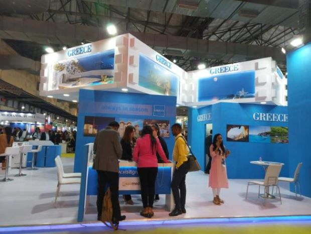 Outbound Travel Market 2020: Η Ελλάδα δημοφιλέστερος προορισμός στην Ινδία - Travelling News