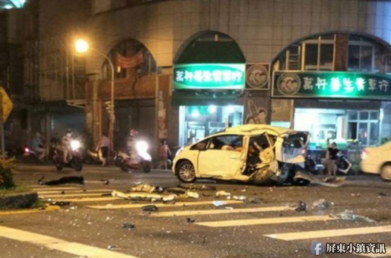 車禍 | [組圖+影片] 的最新詳盡資料** (必看!!) - www.go2tutor.com