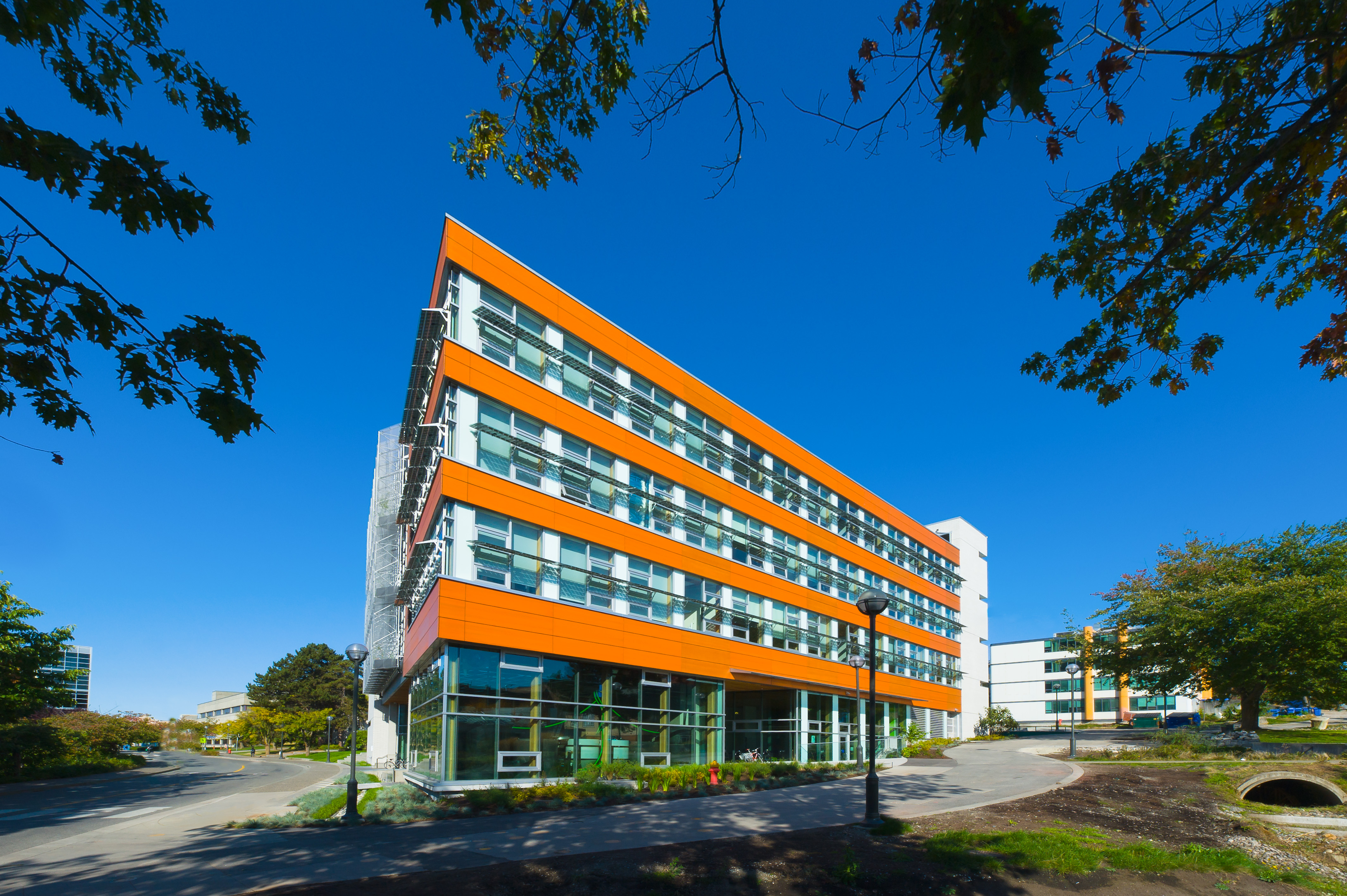 Centre for Interactive Research on Sustainability  CIRS
