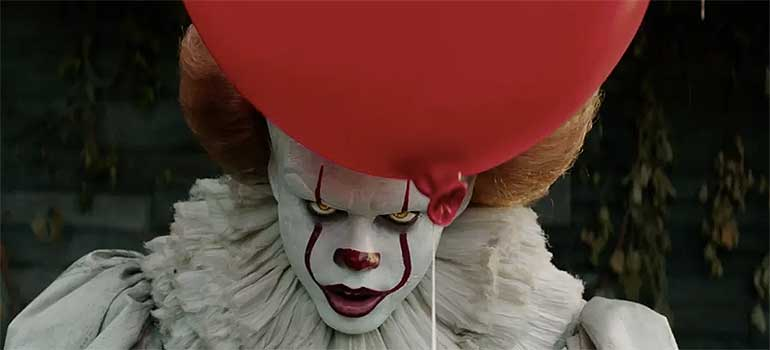 creepy clowns aren t